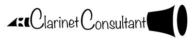 Clarinet Consultant Logo